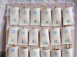 manualidades con rollos de papel higienico