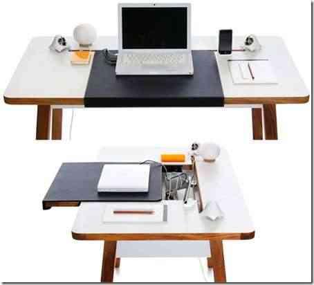 small desks decoration-11
