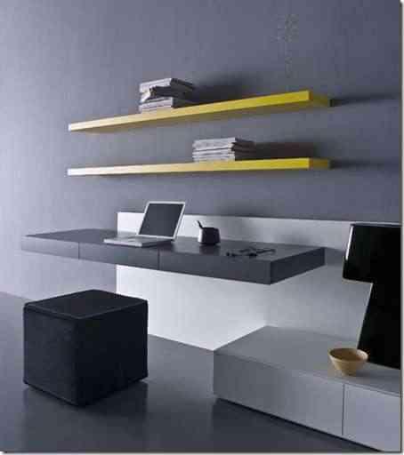 small desks decoration-2