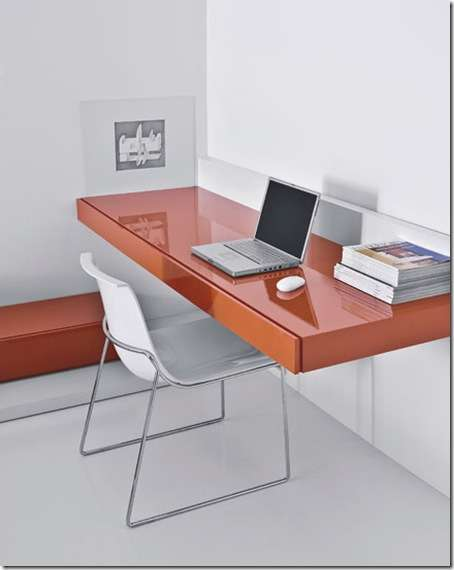 small desks decoration-3