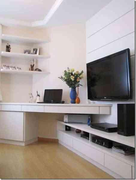 small desks decoration-5