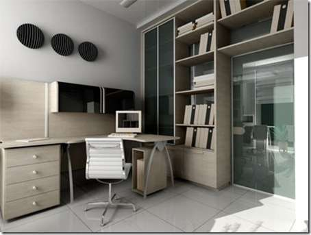 small desks decoration