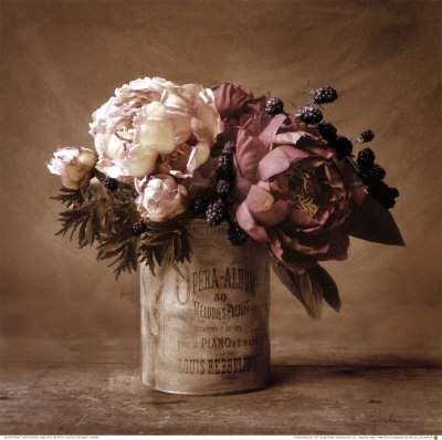 Cómo conservar las flores frescas