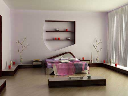Decoration styles, one by one