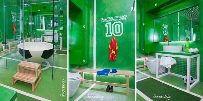 decoracion deportiva infantil -9