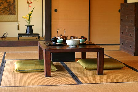 What is Zen decoration?