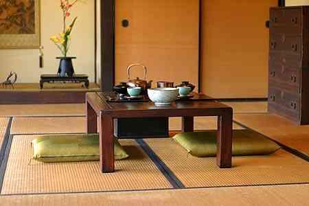 ¿Qué es la decoración Zen?