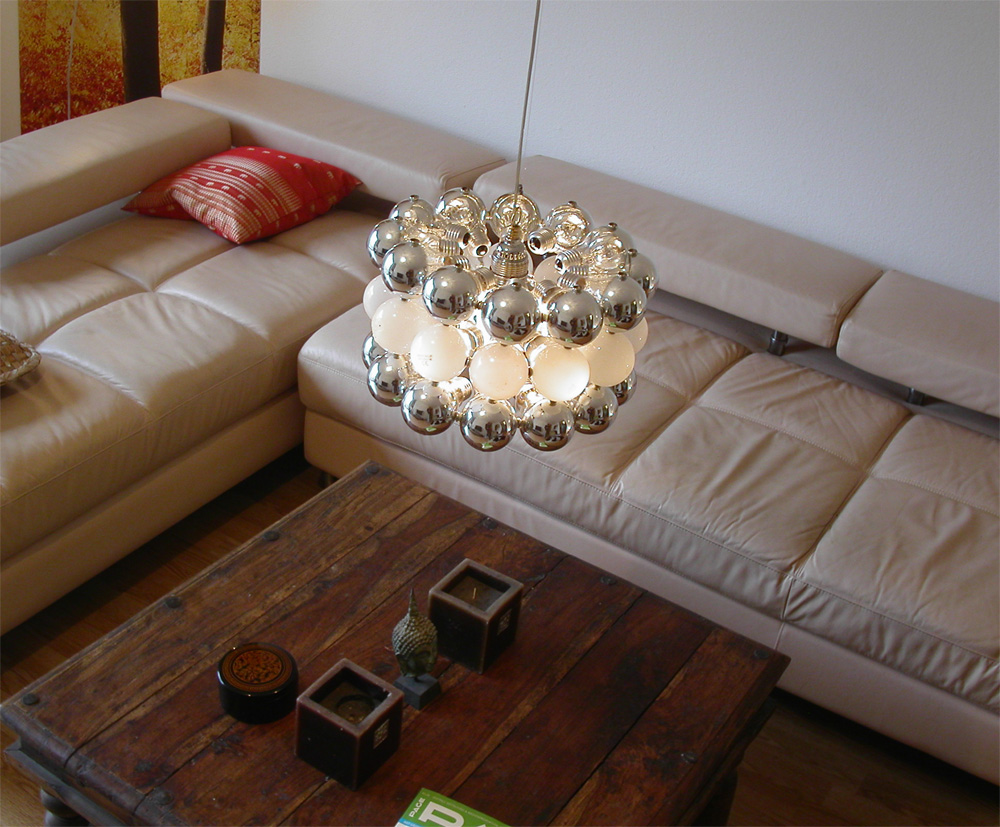 decorar con pocos muebles125