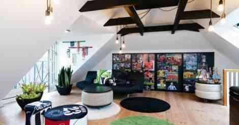 decorar con pocos muebles15
