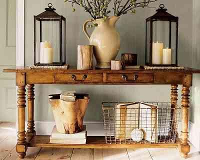 decorar con pocos muebles3