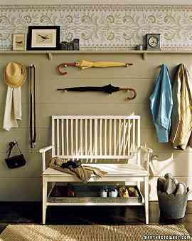 decorar con pocos muebles5