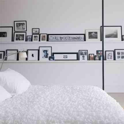 decorar con pocos muebles1