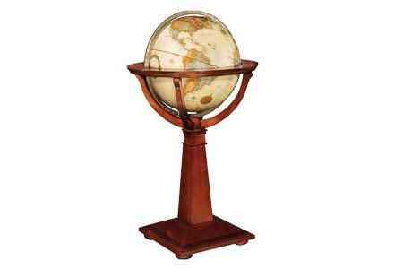 el mundo que nos decora-