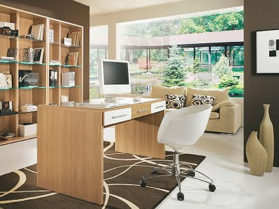 ideas para decorar escritorios y oficinas