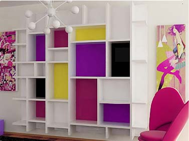 colores decoracion