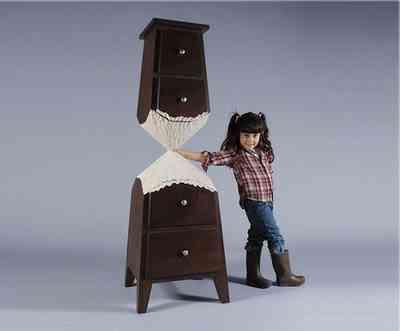 muebles infantiles-