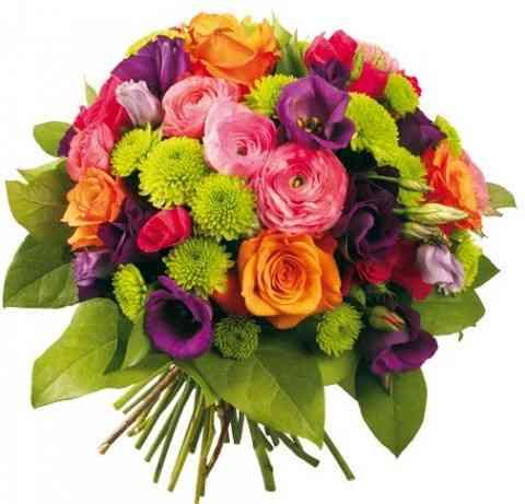 Flores: cómo lograr que duren más tiempo