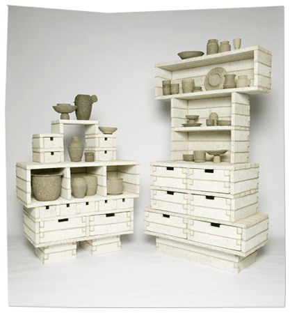 Reciclaje elegante en la decoraci n for Decoracion reciclaje interiores