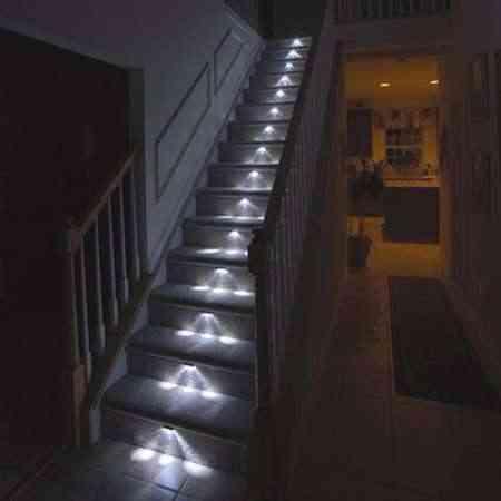 Consejos para decorar una escalera