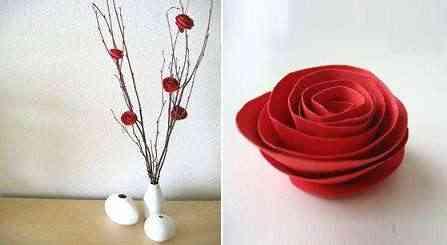 arte y decoracion en papel-12