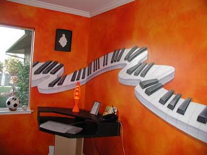 decoracion musical-3