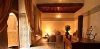 decorar con estilo marroqui