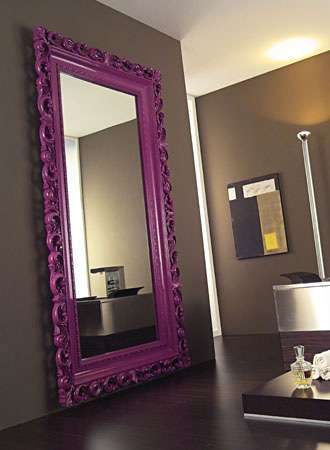 Mirrors that decorate-3