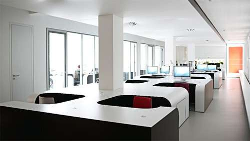 Decoración oficina: ideas modernas y elegantes