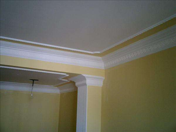 moldings in the decoration4