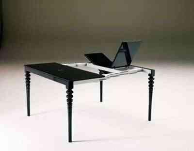 mesa funcional