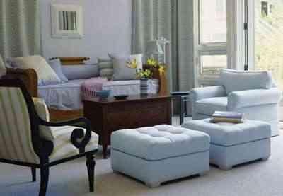 Consejos para la decoración de la sala de estar