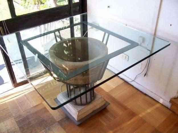 Roban aplausos cubiertas de vidrio - Cubierta de cristal ...