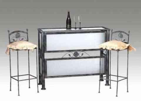 mobiliario en hierro-7