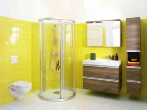 baños compactos