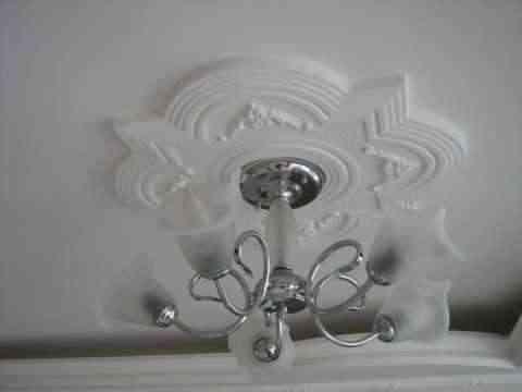 plaster decoration 4