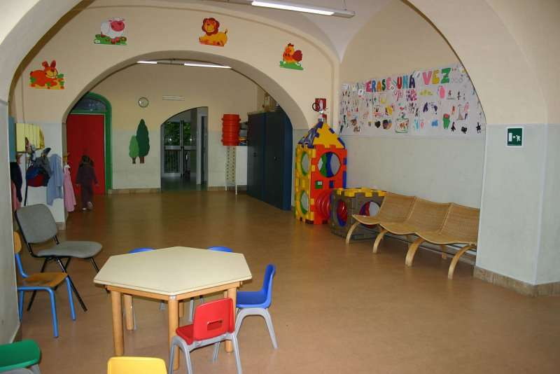 Decorando el aula infantil for Decoracion aula infantil