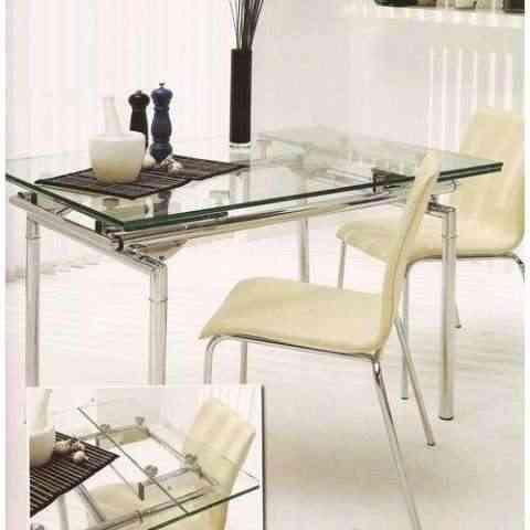 mesas de vidrio decoracion -3