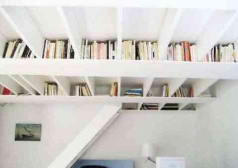 Soluciones para pequeños espacios