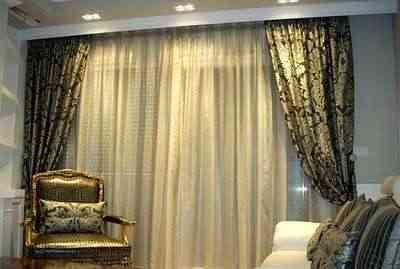 La importancia de las cortinas en la decoración
