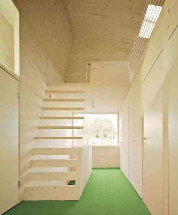 decoracion de casa original - escaleras