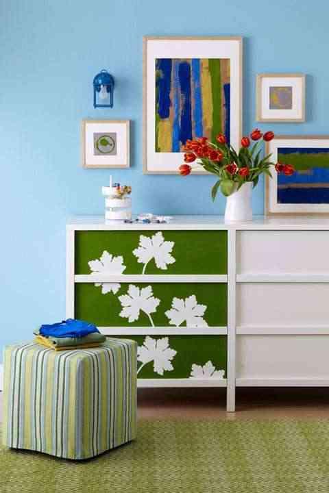 Idea vintage para decorar con estilo - Decorar con estilo ...
