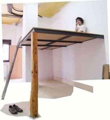 Soluciones para pequeños espacios 3