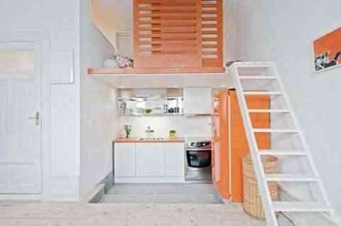 Soluciones para pequeños espacios 1