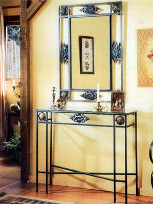 mobiliario en hierro-3