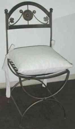 mobiliario en hierro-244
