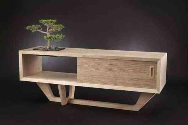 interiorismo Jory Brigham bonsai