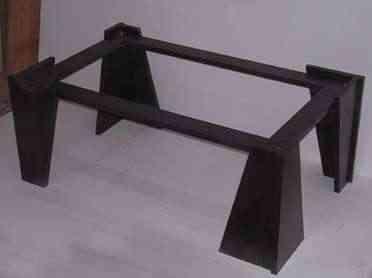 mesas de vidrio decoracion