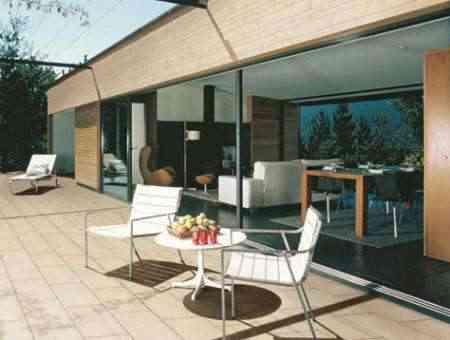 Consejos básicos sobre decoración de exteriores