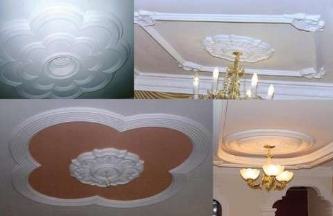 plaster decoration 1