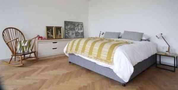 Corkellis House 12 750x381 Modern Residence With Scandinavian Design Influences: Corkellis House